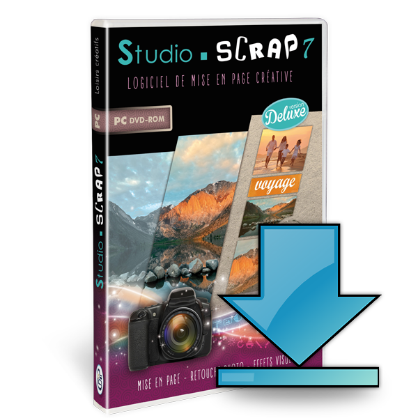 Studio-Scrap 7 Deluxe - download