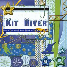 Kit « Hiver »
