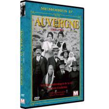 Dvd, Mémoires d'Auvergne