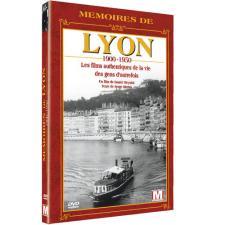 Dvd, Mémoires de Lyon