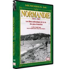 Dvd, Mémoires de Normandie