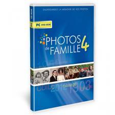 Photos de Famille 4 en coffret