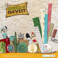 Kit « Chroniques du Farwest »