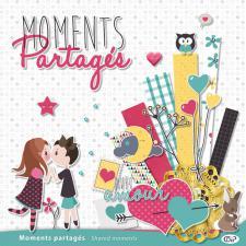 """Kit """"Moments partagés"""" en téléchargement"""