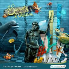 Kit « Secrets de l'Océan » en téléchargement