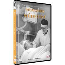 Dvd, Mémoires de Médecine