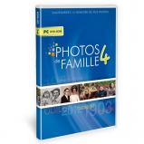 Photos de Famille 4, logiciel de gestion de photos
