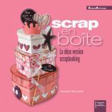 Scrap en boîte : de la décoration en 3D