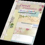 Magazine Carnet d'inspiration -  édition numérique