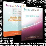 Guides de l'utilisateur Studio-Scrap 7