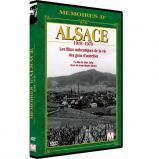 Dvd, Mémoires d'Alsace
