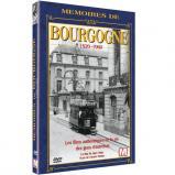 Dvd, Mémoires de Bourgogne