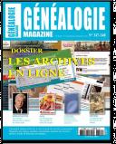Généalogie Magazine - au numéro