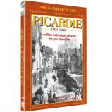 Dvd, Mémoires de Picardie