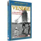Dvd, Mémoires de Vendée