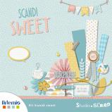 Kit « Scandi Sweet »  Artemio en téléchargement