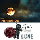 Défi Inspiration « J'ai demandé à la lune » (téléchargement gratuit)