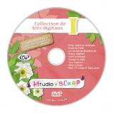 DVD « Collection de Kits digitaux I »