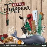 Kit « En mode Trappeur » en téléchargement