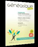 Abonnement à Généatique Info par courrier pour un an