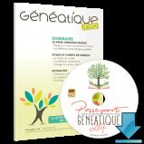 Abonnement à Généatique Info pour un an + 27 vidéos de perfectionnement à Généatique en téléchargement