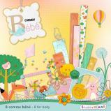 Kit « B comme bébé » en téléchargement
