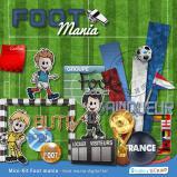 Mini-kit « Foot mania » en téléchargement