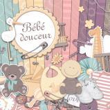 Kit « Bébé douceur » en téléchargement