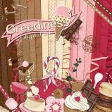 "Digital kit ""Sweetmeats"" by download"