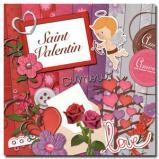 Mini-kit  « Saint-Valentin » 2ème éd. en téléchargement