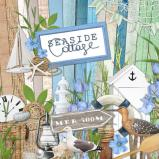 "Digital kit ""Seaside Cottage"" by download"