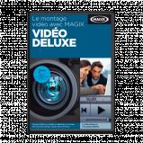 MAGIX Le montage vidéo avec Vidéo deluxe - DVD d'apprentissage