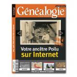 Numéro spécial 1914-1918 - Votre ancêtre Poilu sur Internet - Hors-série n°38