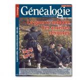 Nouveauté 1870-1871 La guerre oubliée, des ancêtres retrouvés -  Hors-série n°35