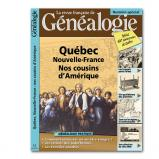 Québec Nos cousins d'Amérique -  Hors-série n°18