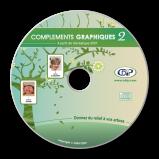 Pack de modèles d'arbres pour Généatique - Compléments Graphiques 2 en téléchargement
