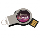 Clef USB Studio-Scrap 7