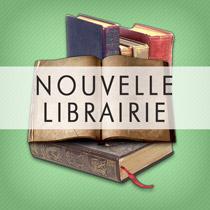 Visitez notre nouvelle librairie !
