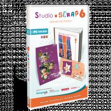 SS6- 01 - Studio-Scrap 6 - DVD - PNG