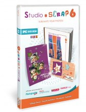 SS6- 01 - Studio-Scrap 6 - DVD US