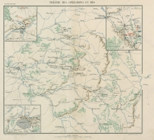 07-carte-militaire-1814-Theatre-des-operations
