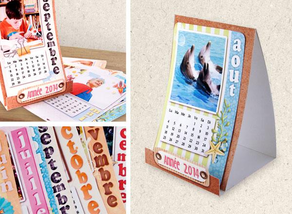 pack calendriers 2014 en t l chargement cdip boutique logiciel de g n alogie et scrapbooking. Black Bedroom Furniture Sets. Home Design Ideas