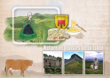 carte nature et plaisirs