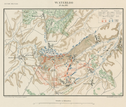 09-carte-militaire-1815-06-18-Waterloo