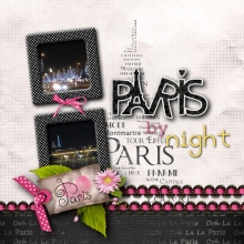 15 Kit romance a paris paris by night v5