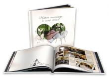 Complément « Mariage » - presentation-album