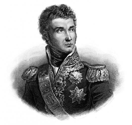 27-Personnage-Lannes-portrait-gravure