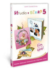 SS5- 01 - Studio-Scrap 5 - DVD US