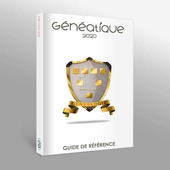 Guide de référence de Généatique 2020
