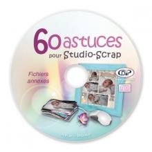 CD-Rom 60 astuces pour Studio-Scrap, fichier annexe